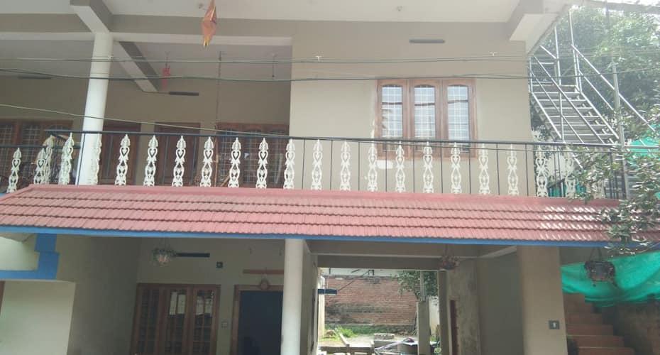 Jiwi rooms Budget Stays3317