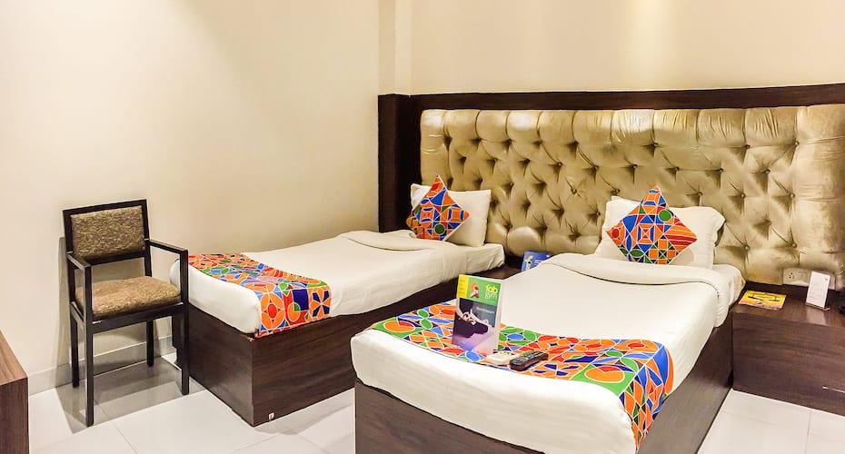 FabHotel Sareen Inn Sigra,Varanasi