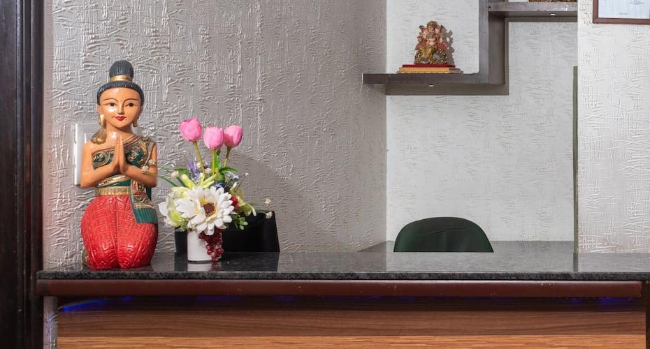 Lotus Suites Maratha, Marathahalli,