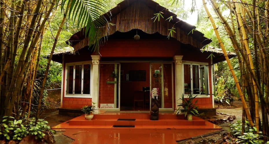 Sunbird Garden Resort, Kolagappara,