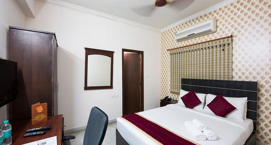 At Home Apartment Hotel, Kondapur,