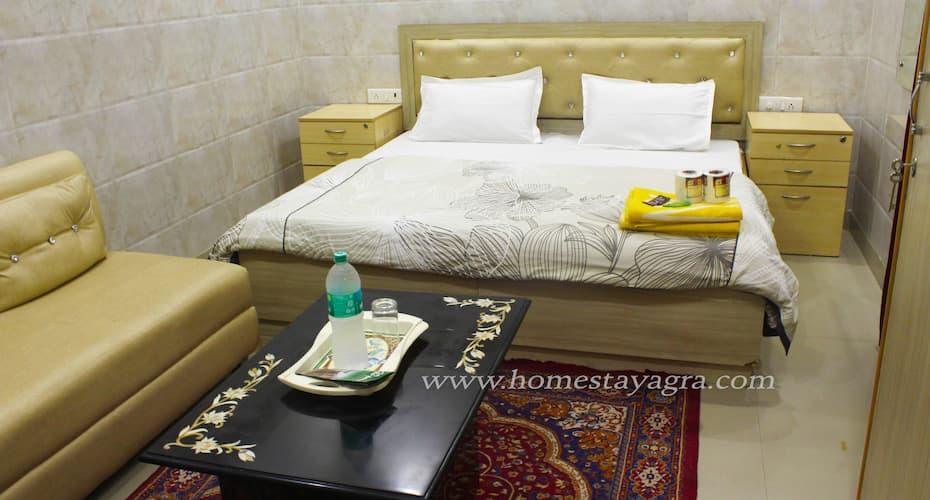Sukoon Home Stay, Taj Nagari,