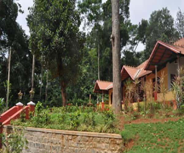 Rare Earth Estate, Madikeri,