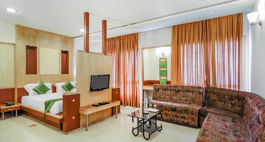 Treebo Trend Paradise Indore, Vijay Nagar,