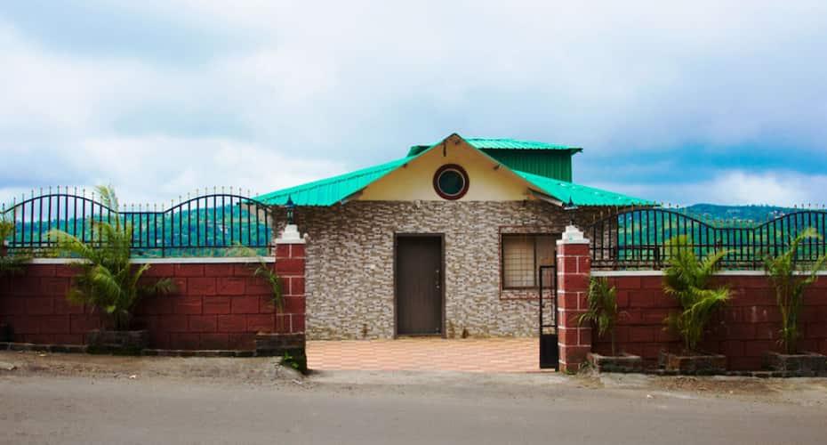 Swaraj Farm House,Mahabaleshwar