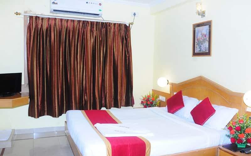 Alcott Hotel & Resorts, Jayanagar,