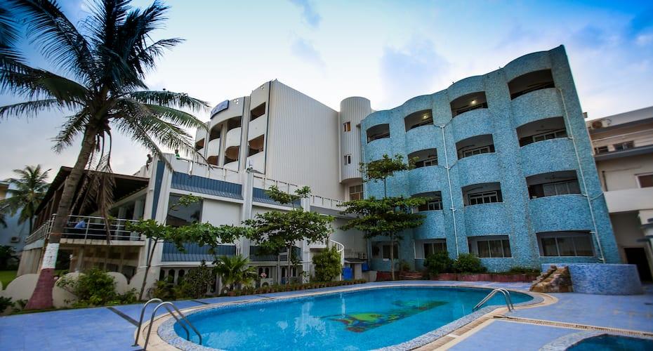Hotel Sunny Vijoya,Puri