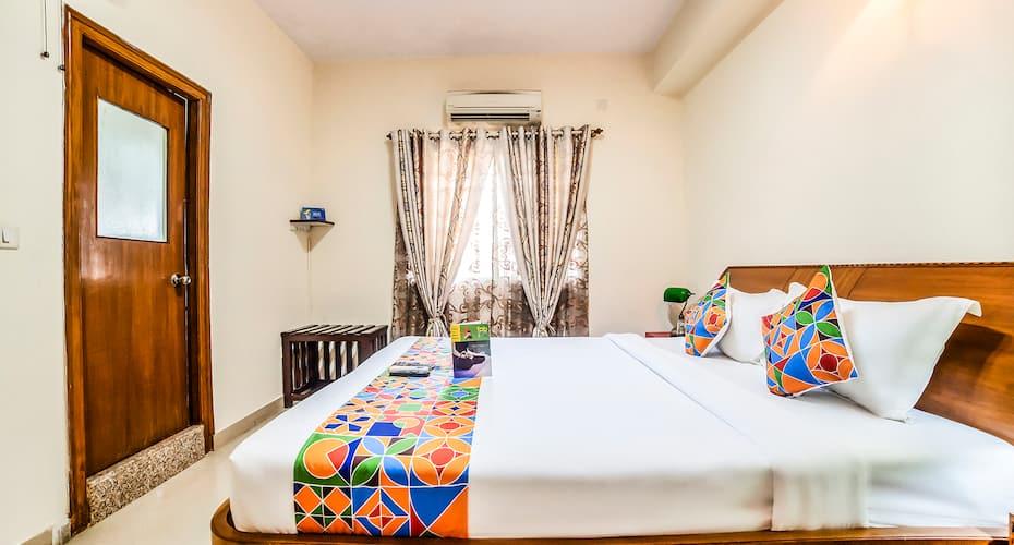 Hotel Wafi Suites, Madiwala,