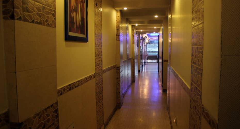 Hotel Hridey Inn, NA,