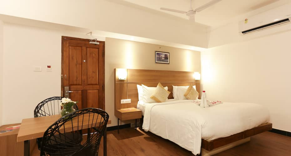 Zip by Spree Hotels - Mangala International,Coimbatore