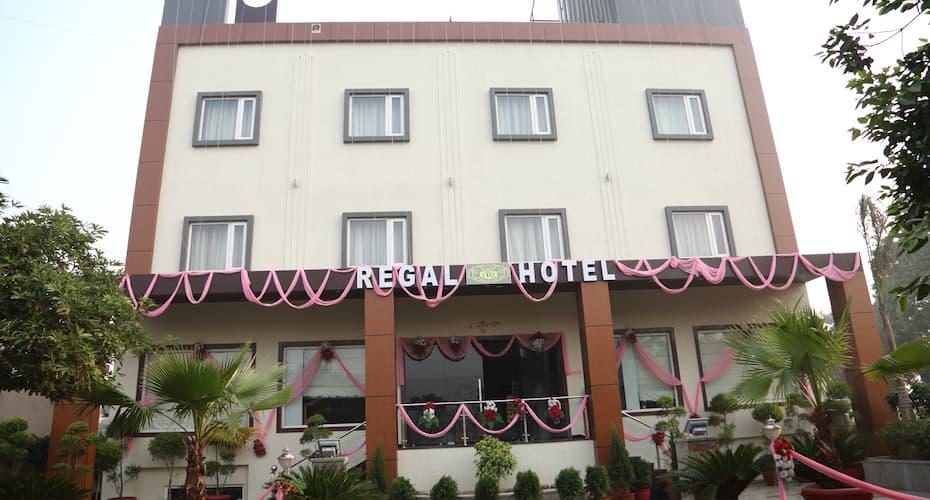 Regal Hotel Mathura,Mathura