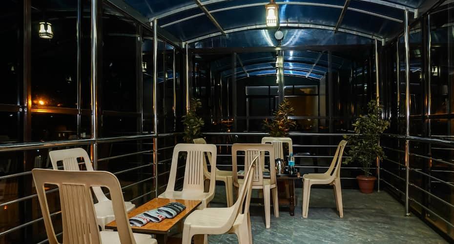 Treebo Trend Hillway Inn, Satara Road,
