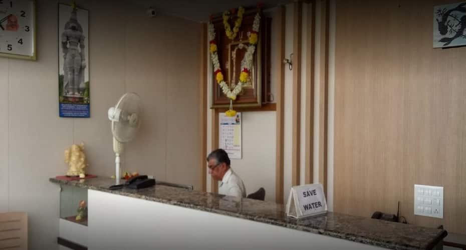Yatrik Comforts, Indira Nagar,