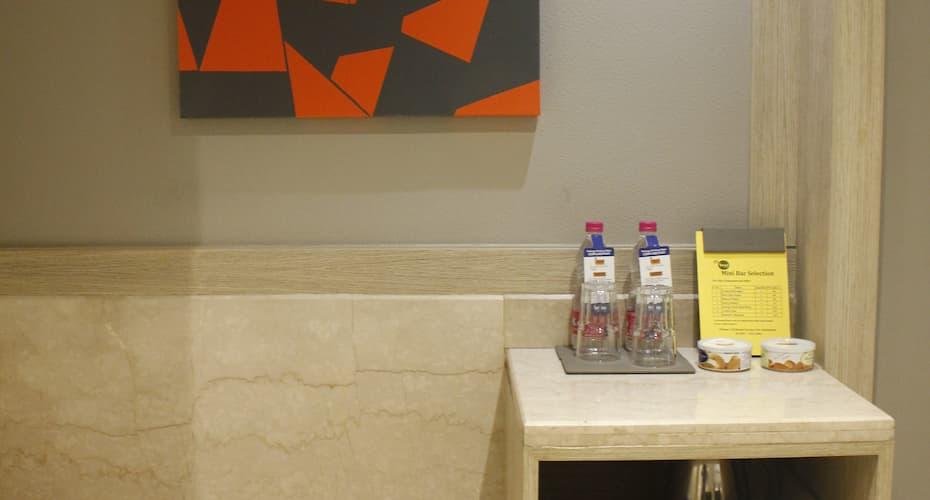 Hotel Swati Deluxe, Karol Bagh,
