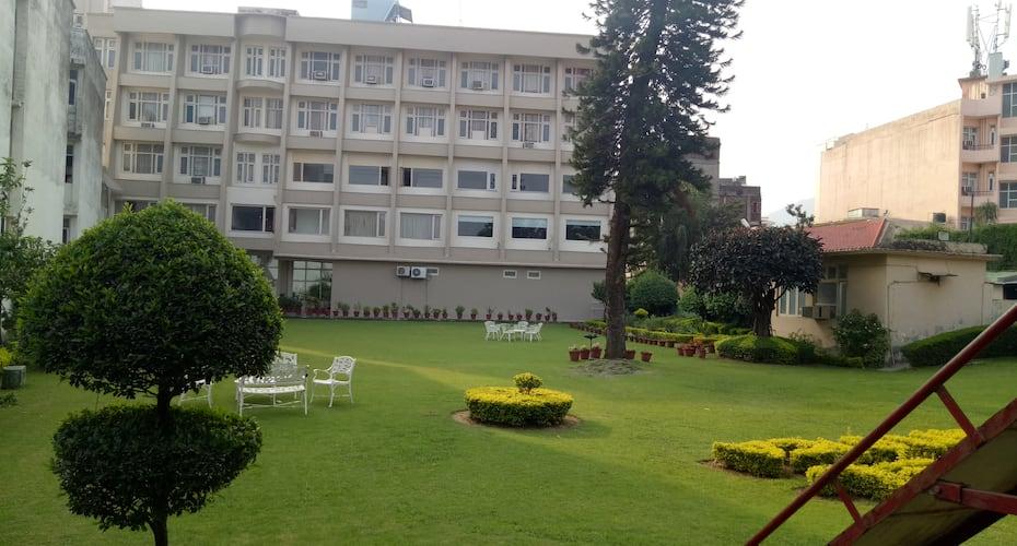 Hotel Ambica, Jammu Road,