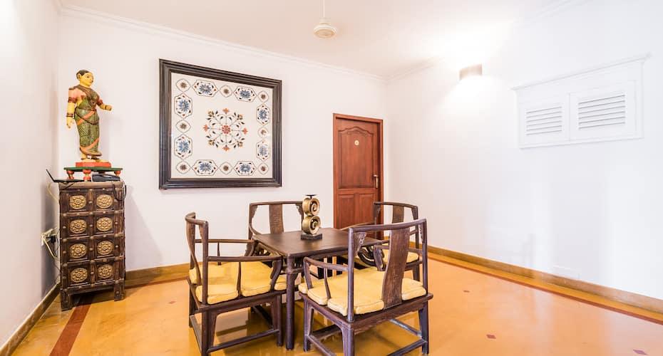 Tissa's Inn, Kunnumpuram,