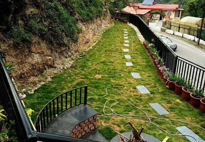 Nirvana Lodge & Lounge (A Boutique Hotel),Mussoorie