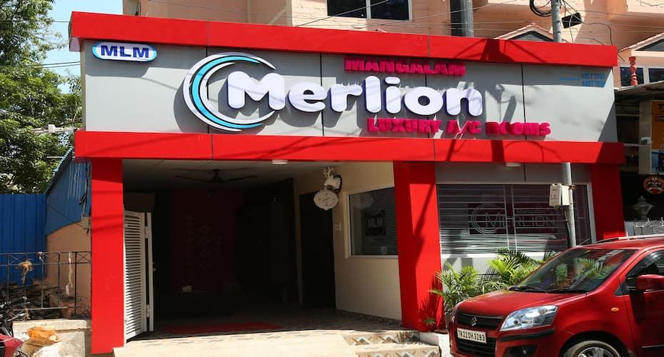 Hotel Mangalem Merlion( T.Nagar),Chennai
