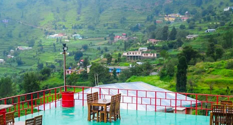 V Resorts Nature's Heaven Koti, Mashobra,