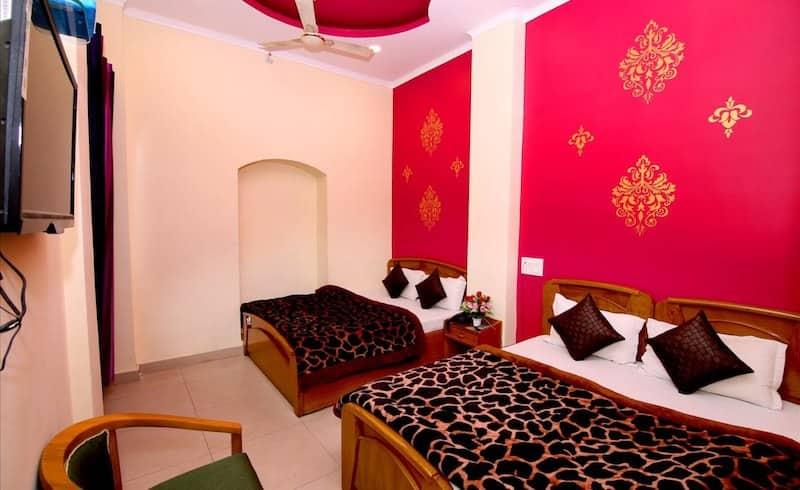 Hotel Sun Shine, Har Ki Pauri,