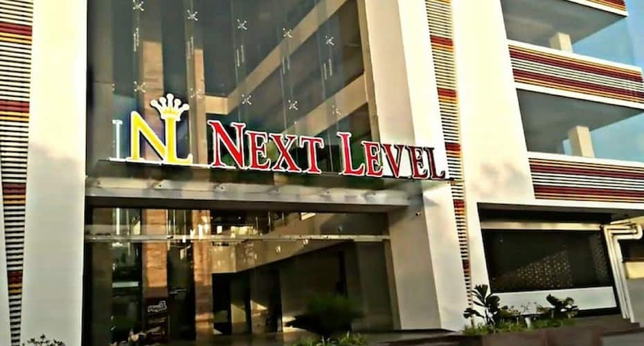 Up & Above, Amravati - Book this hotel at the BEST PRICE