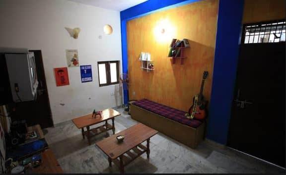 BIg Brother Hostel,Agra