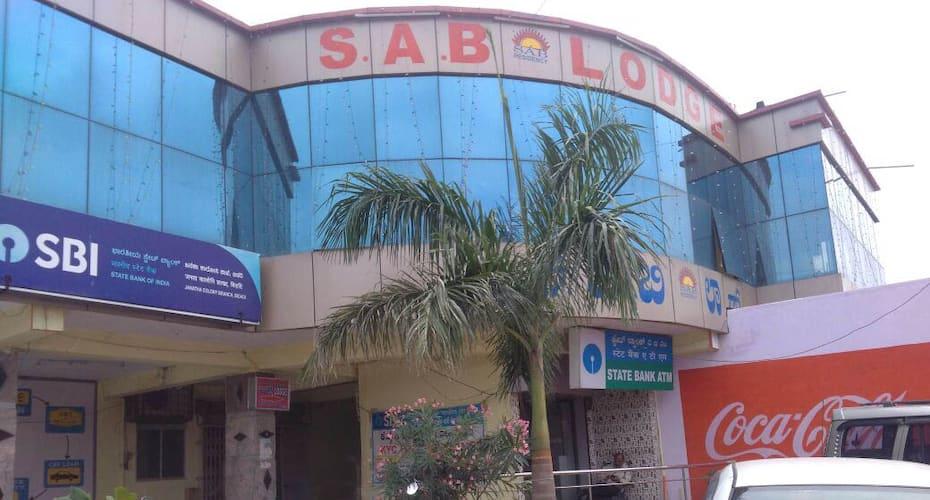S A B Residency,Bangalore