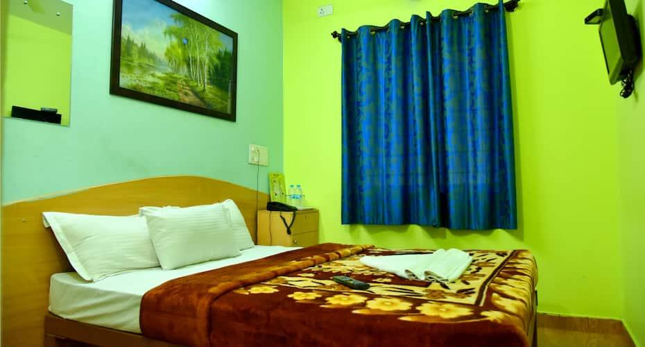 HouseFinch Residency, Bengaluru International Airpor,