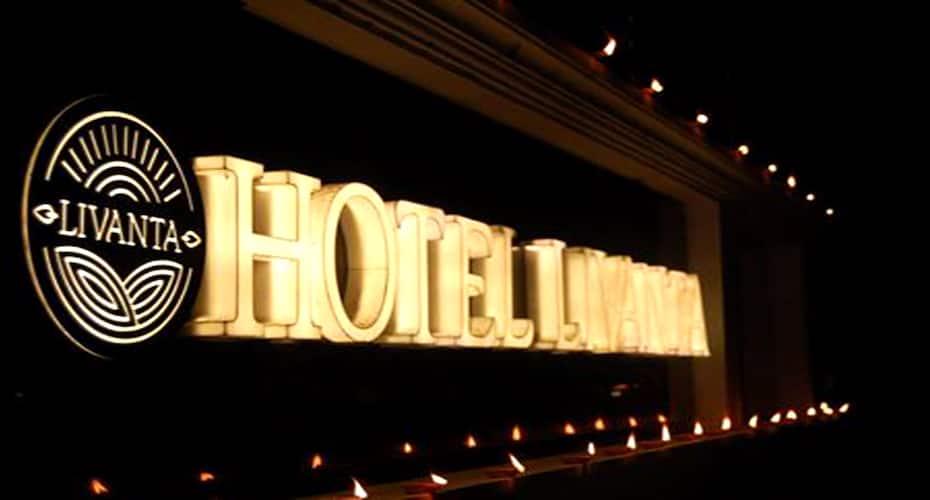 Hotel livanta, Maradu,