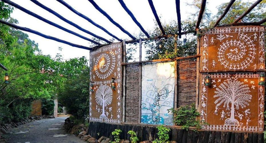 The Wildflower Resort, Village Tala,
