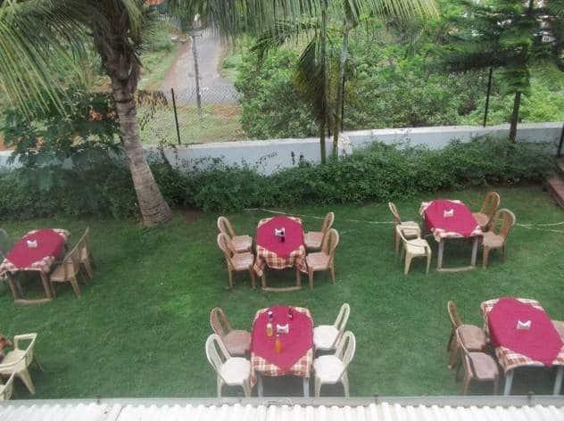 Hotel Royal Punjab, Ponda,