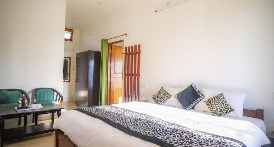 V Resorts Rajaji Jungle Castle, Kaudiyala,