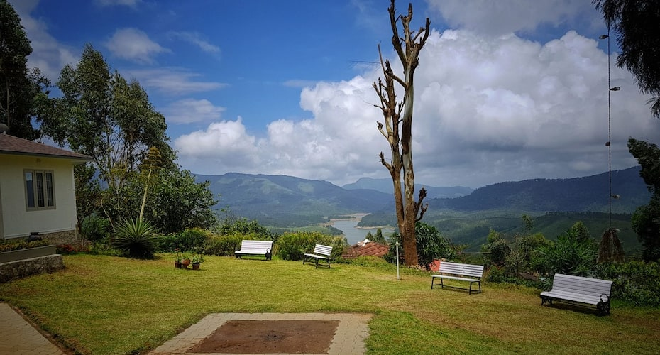 The Regalia Munnar, Chinnakkanal,