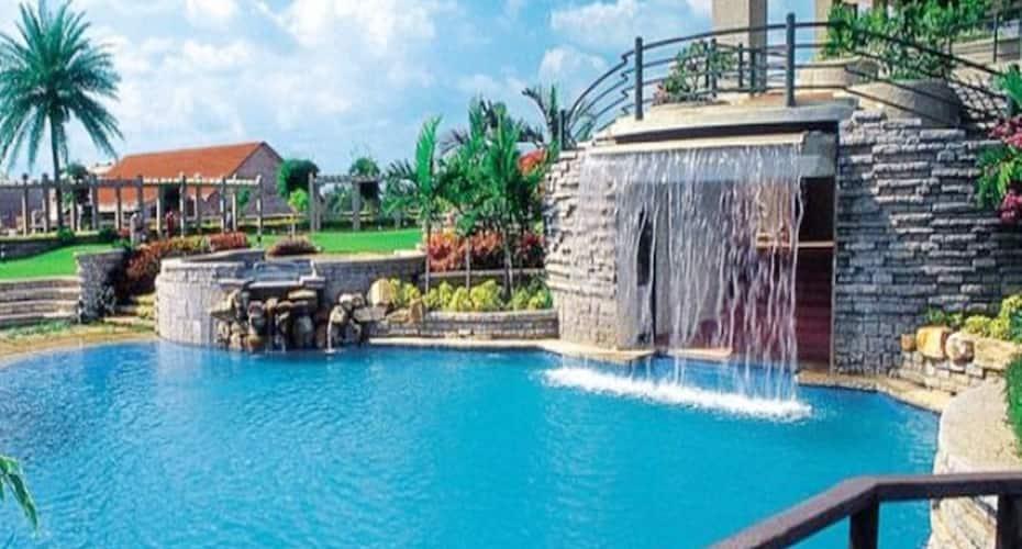 Shakthi Hill Resorts, Outskirts,