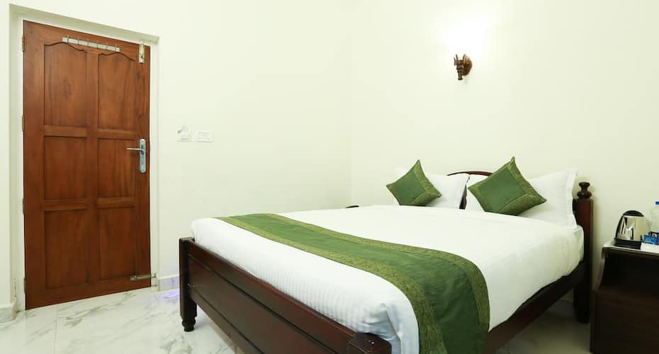 Hotel Kurinji Wanderlust, Munnar Colony,