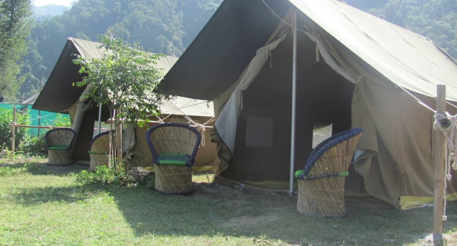 Mornis Camp And Resort, Mohan Chatti,