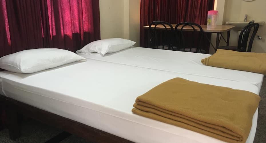 TripStays140, Ernakulam North,