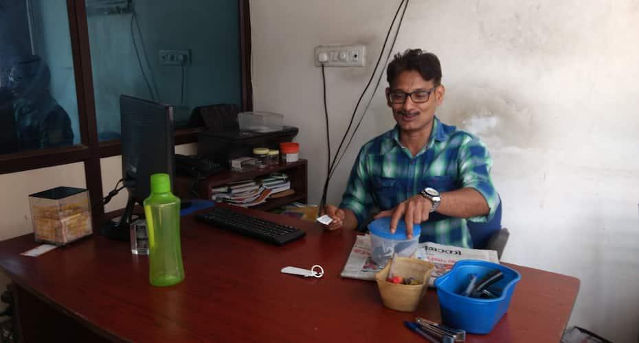 TripStays202,Cochin