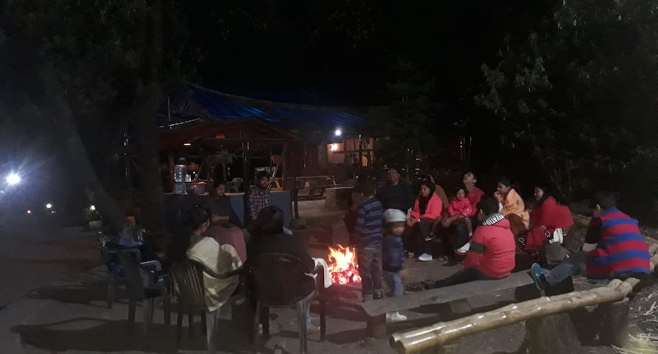 Ayar Jungle Camp,Nainital