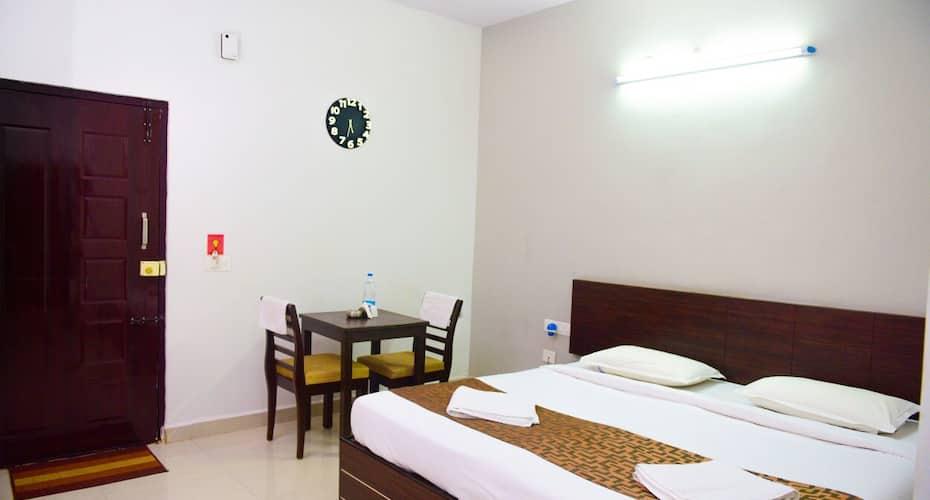 TripStays216,Mysore