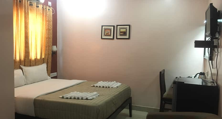 TripStays023,Bangalore