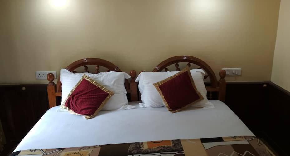TripStays614,Kumarakom