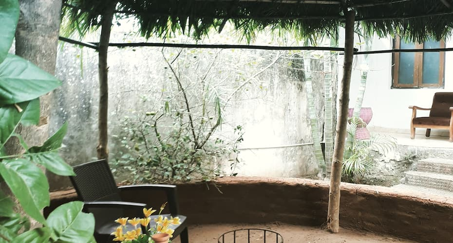 Narmada Palace, Village Tala,