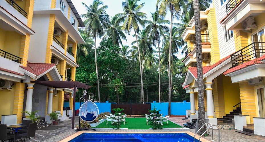 Royale Nirvana Resort