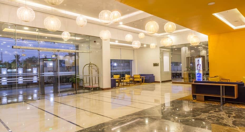 Kalyan Hometel Vandalur - A Sarovar Hotel, Pallavaram,