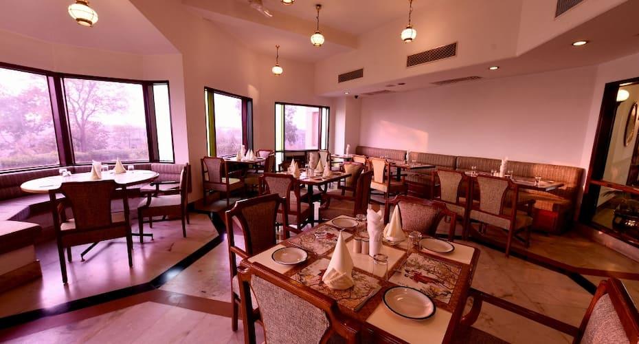 Regency Resorts, Malanpur,
