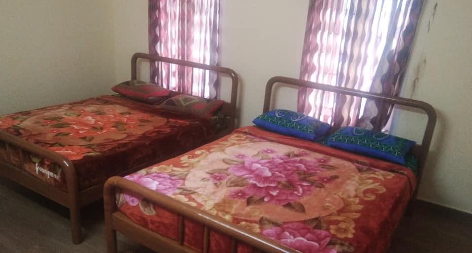 TripStays1087, Naidupuram,