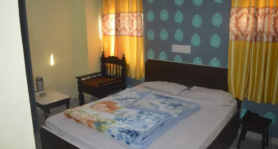 Hotel Gokul Palace,Udaipur