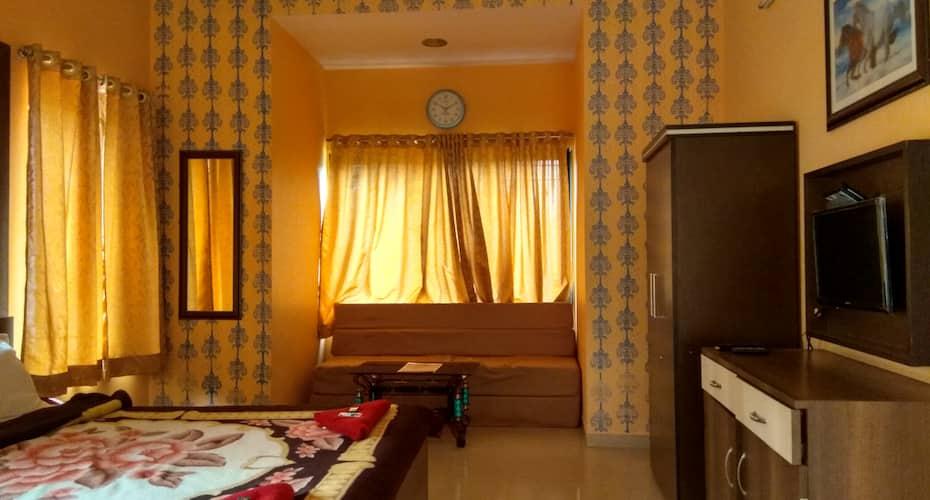 Sweetland Resort, Mahabaleshwar Panchgani Road,