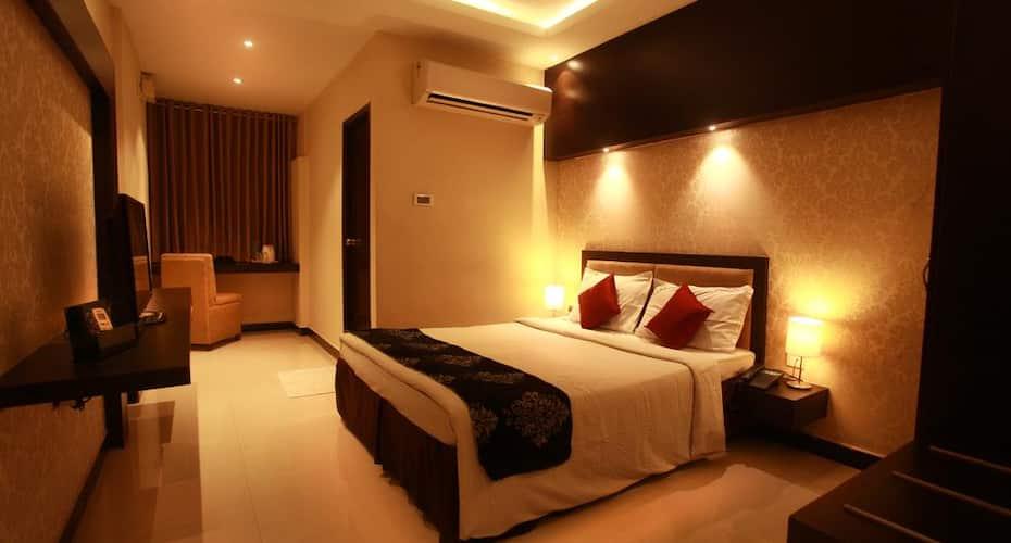 Hotel Mars Classic,Chennai
